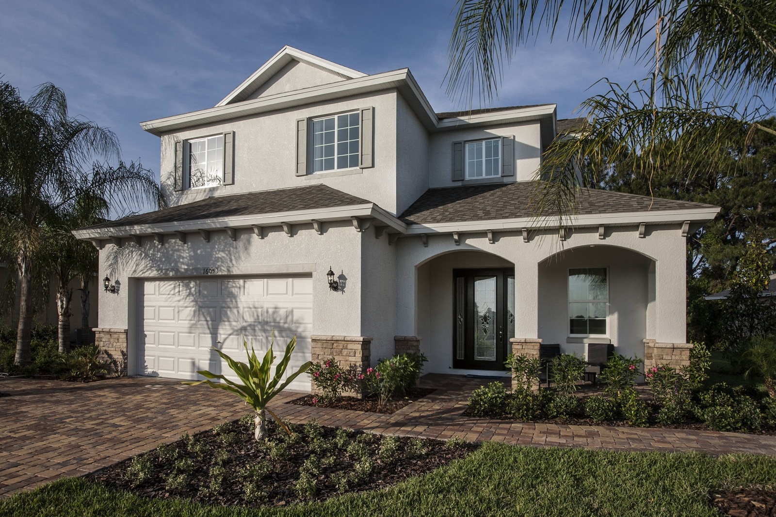 Sawgrass Bay Model C